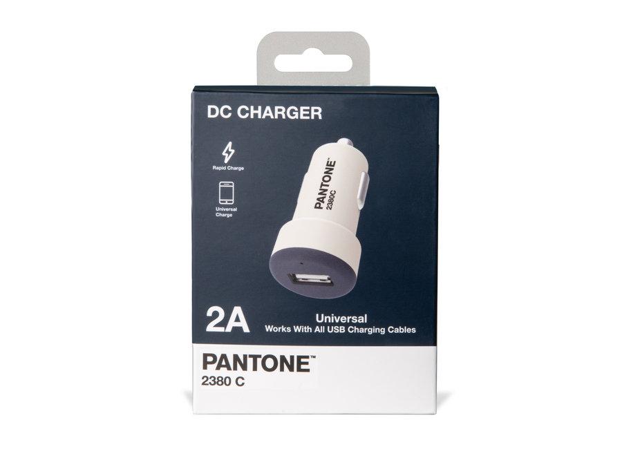 Pantone Autolader 2.1A Blauw