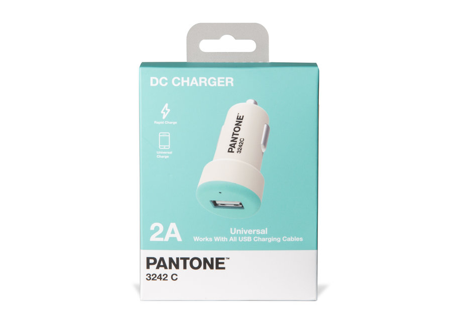 Pantone Autolader 2.1A Groen
