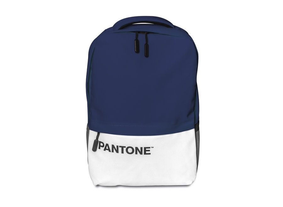 Pantone Rugzak Blauw