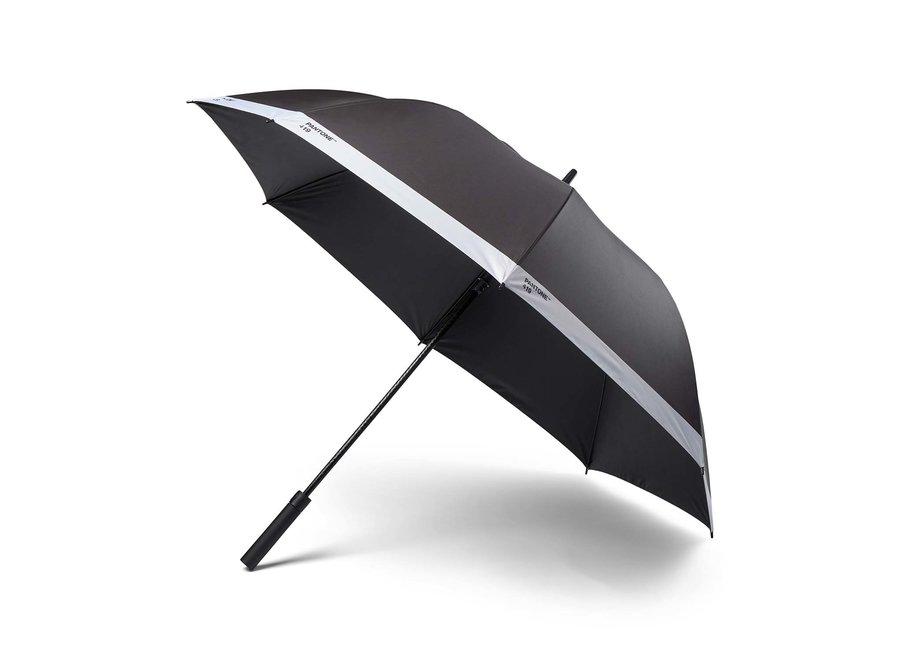 Paraplu Zwart Ø 130cm