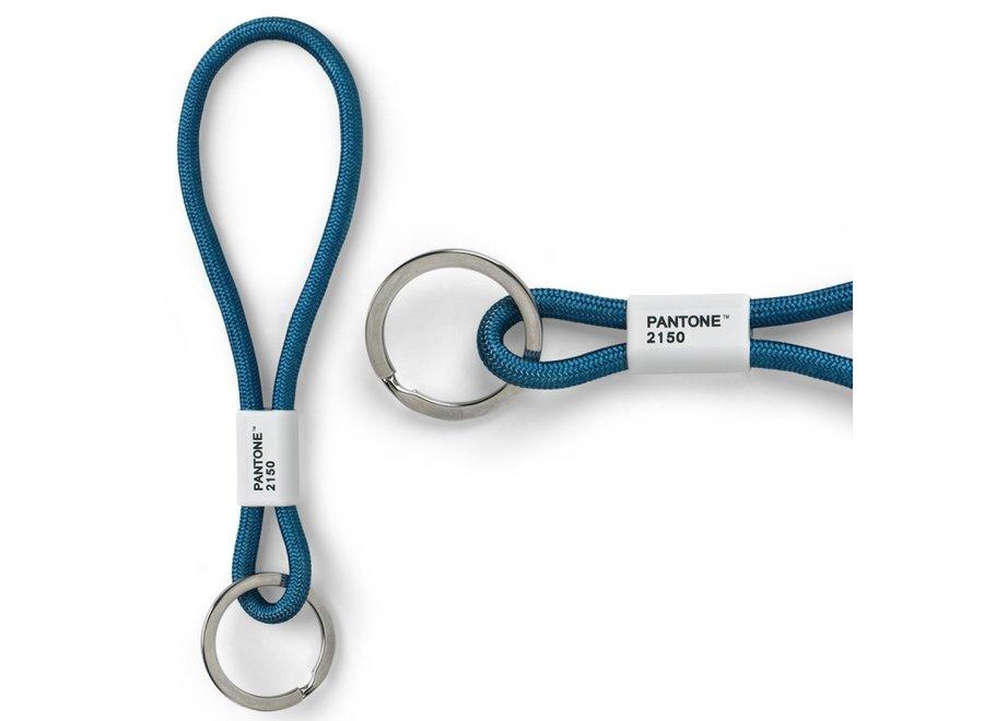 Sleutelhanger Blauw 2150
