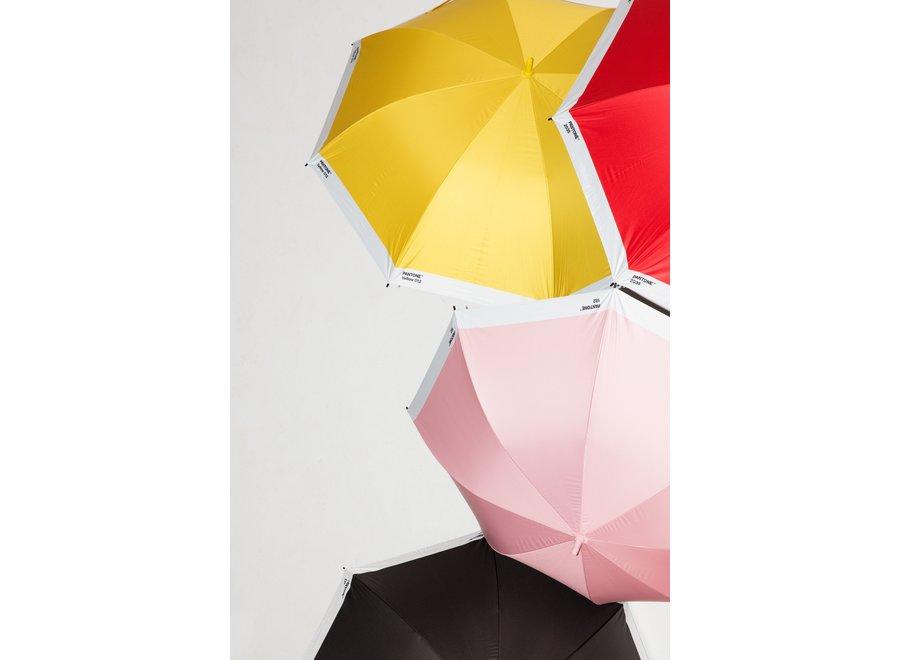 Paraplu Geel Ø 130cm