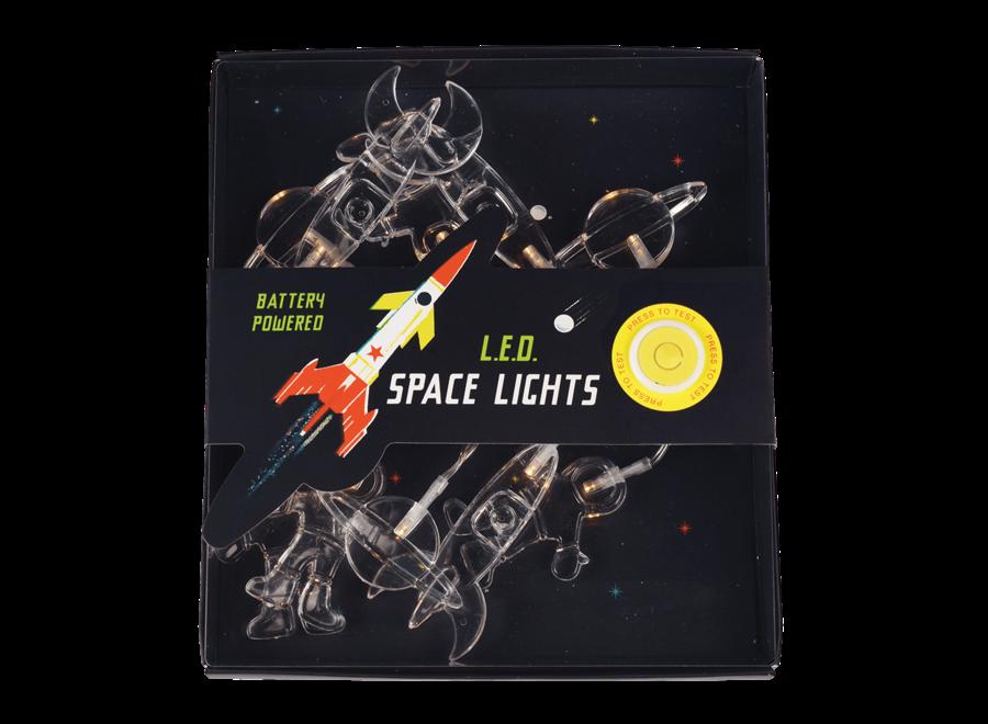 Lichtslinger Space