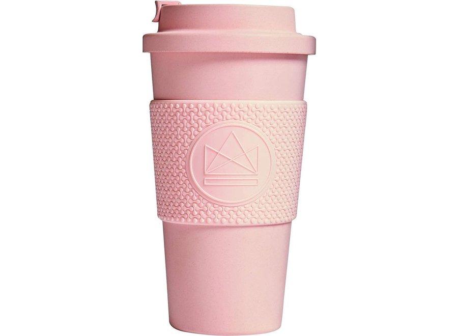 Pink Flamingo - Biologisch Afbreekbaar