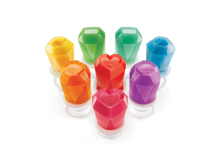 IJsjesmaker Ringen 8 Pops