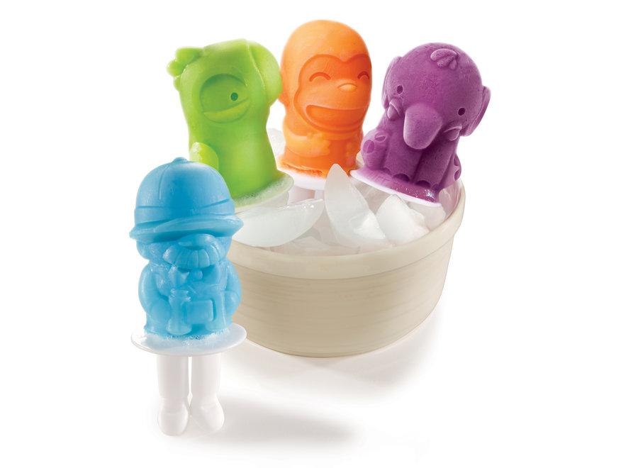 IJsjesmaker Safari 4 Pops