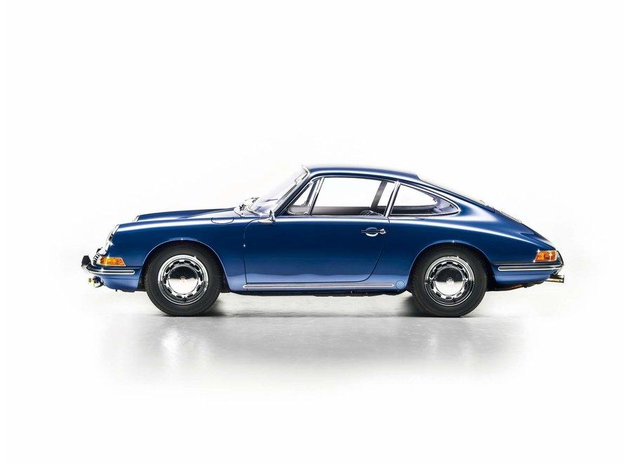The Porsche 911 Book Revised Edition