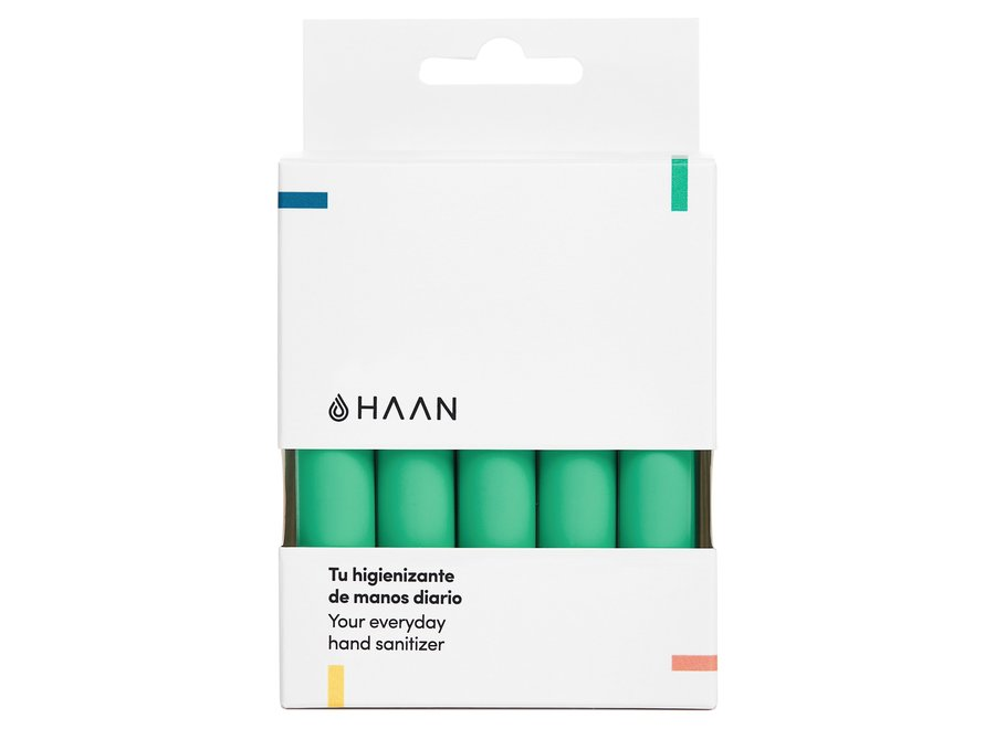 Hand Sanitizer Spray 30ml 5-Pack Dew Of Dawn