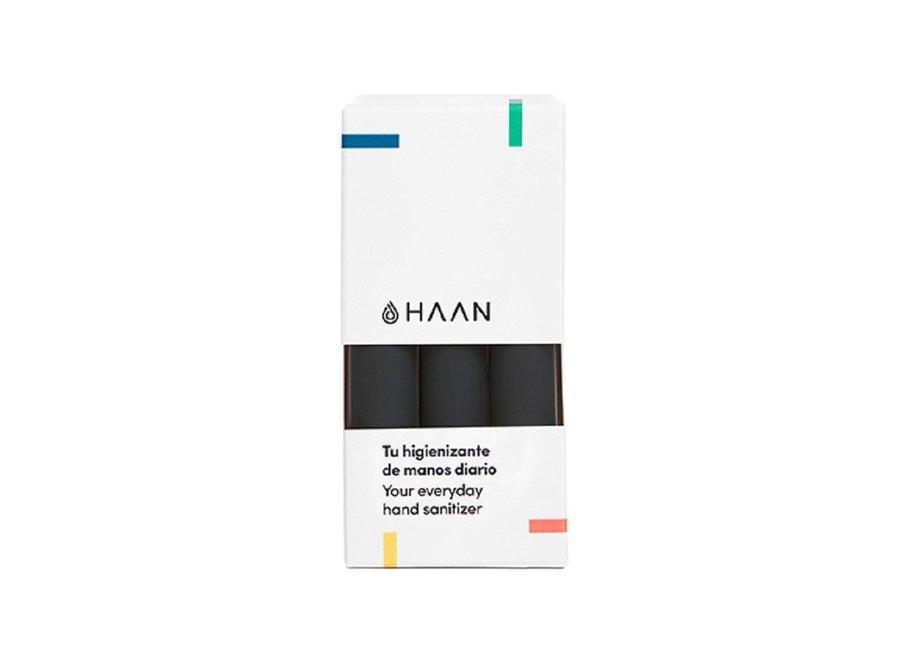Hand Sanitizer Spray 30ml 3-Pack Wood Night