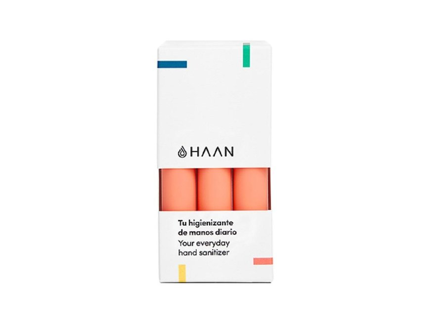 Hand Sanitizer Spray 30ml 3-Pack Sunset Fleur