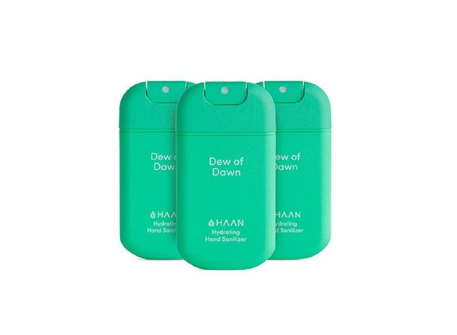 Hand Sanitizer Spray 30ml 3-Pack Dew Of Dawn