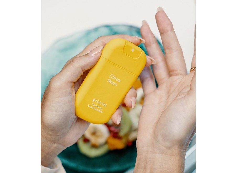 Hand Sanitizer Spray 30ml Citrus Noon
