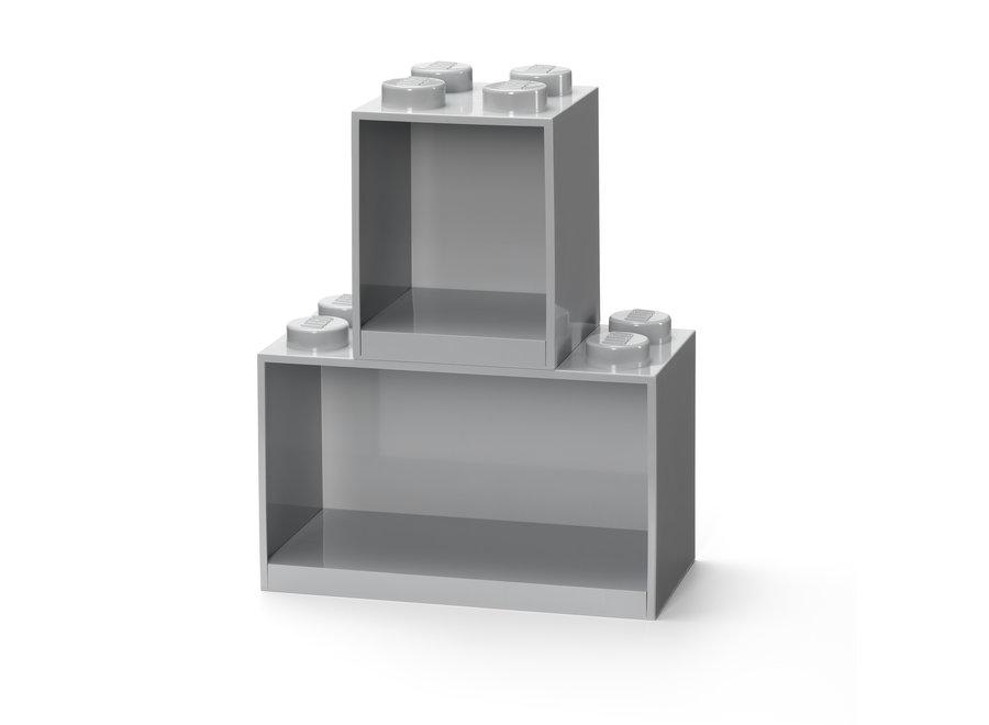 Wandplanken Set