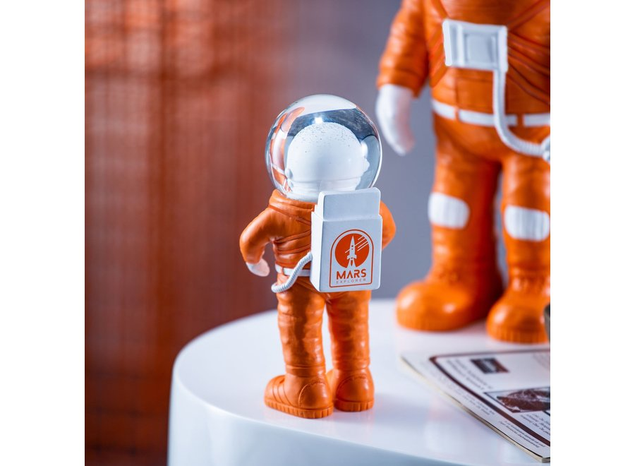 Glitterbol Marstronaut