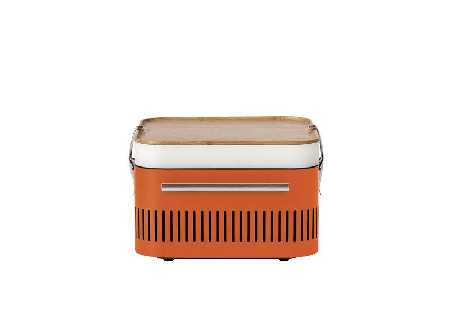 Cube Oranje