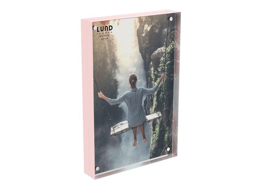 Fotolijst 10x15cm