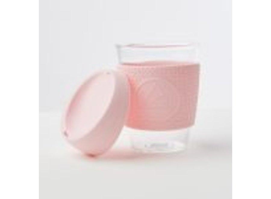 Koffieglas To Go Flamingo 340ml
