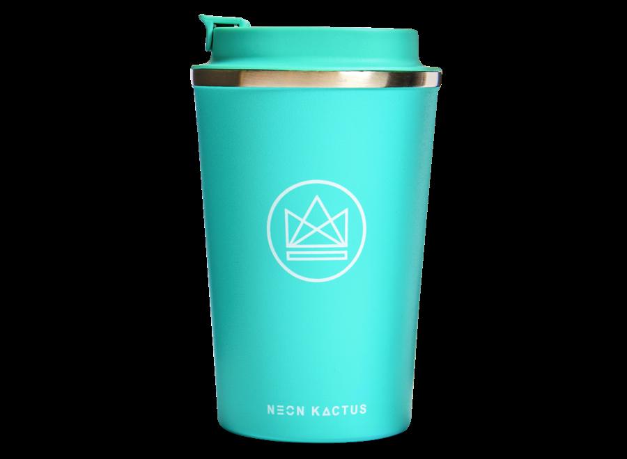 Travel Mug Mint Free Spirit