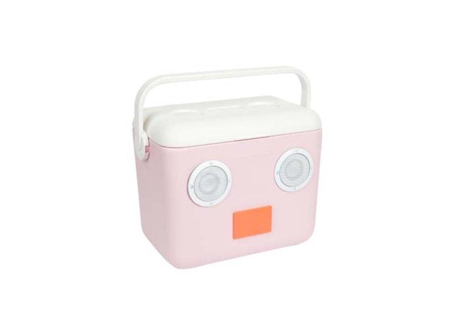 Coolbox Sounds Bluetooth