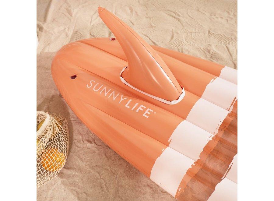 Luchtbed Surfplank Sunset