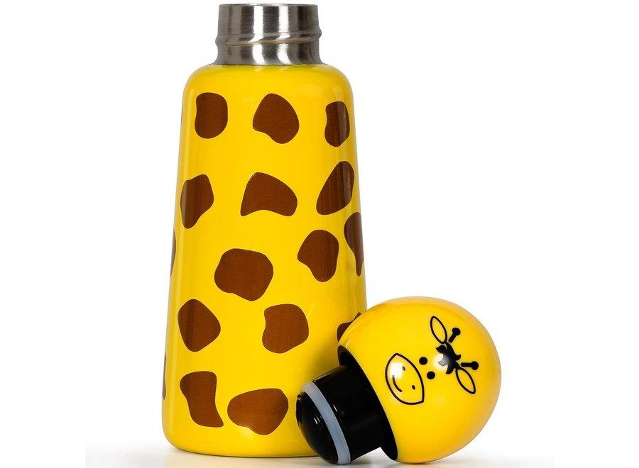 Skittle Fles Mini Giraffe