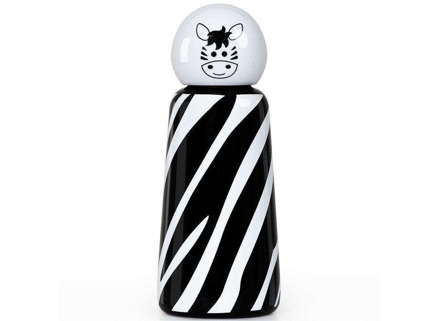 Skittle Fles Mini Zebra