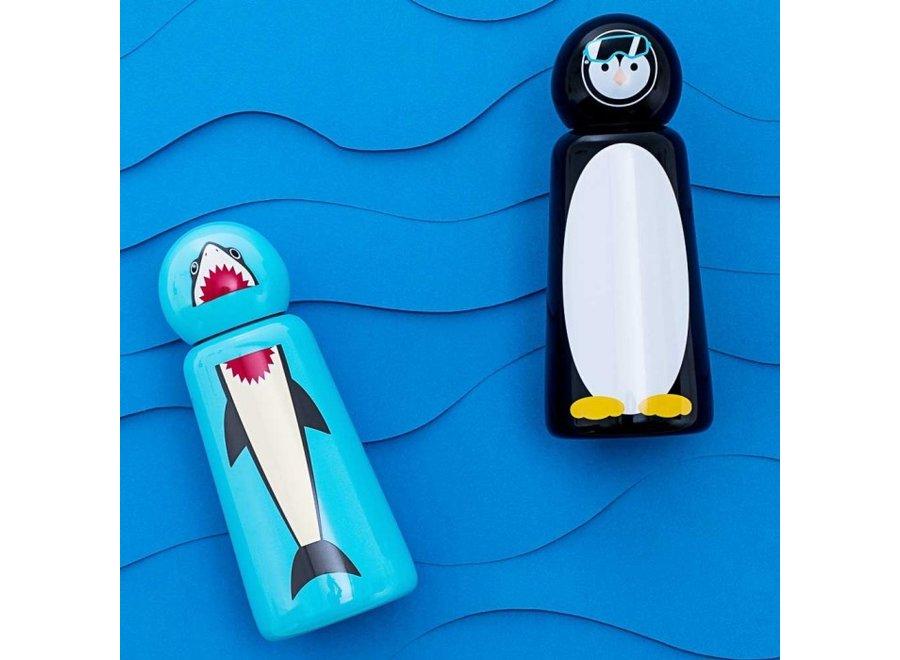 Skittle Fles Mini Pinguïn