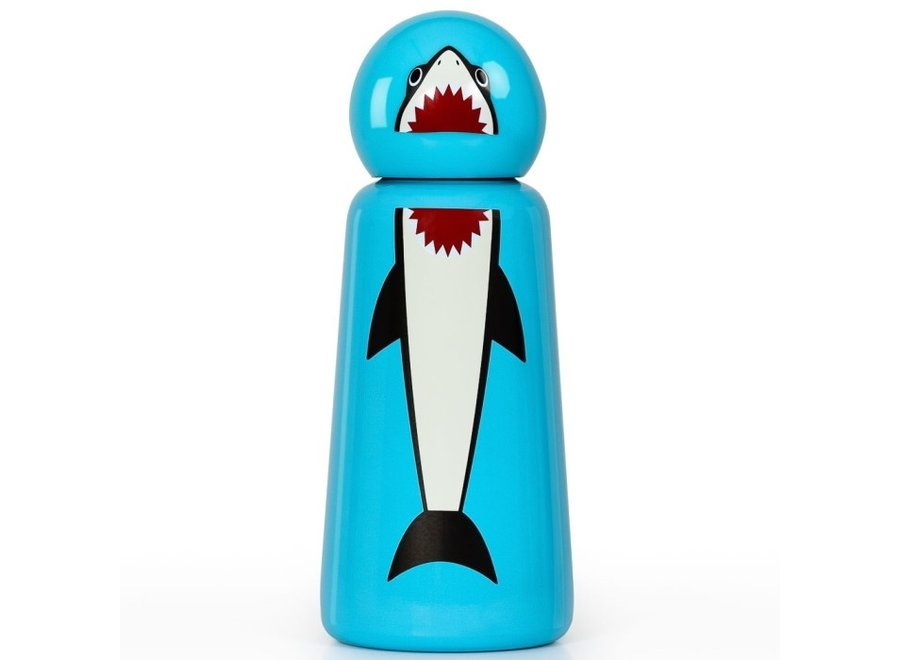 Skittle Fles Mini Haai