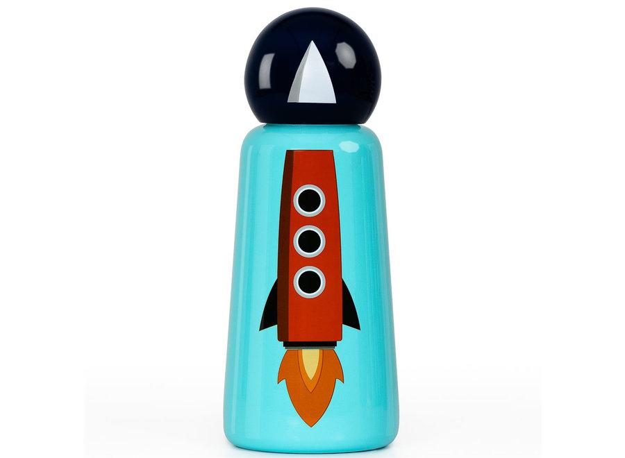 Skittle Fles Mini Raket