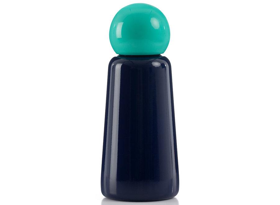 Skittle Fles Mini Indigo