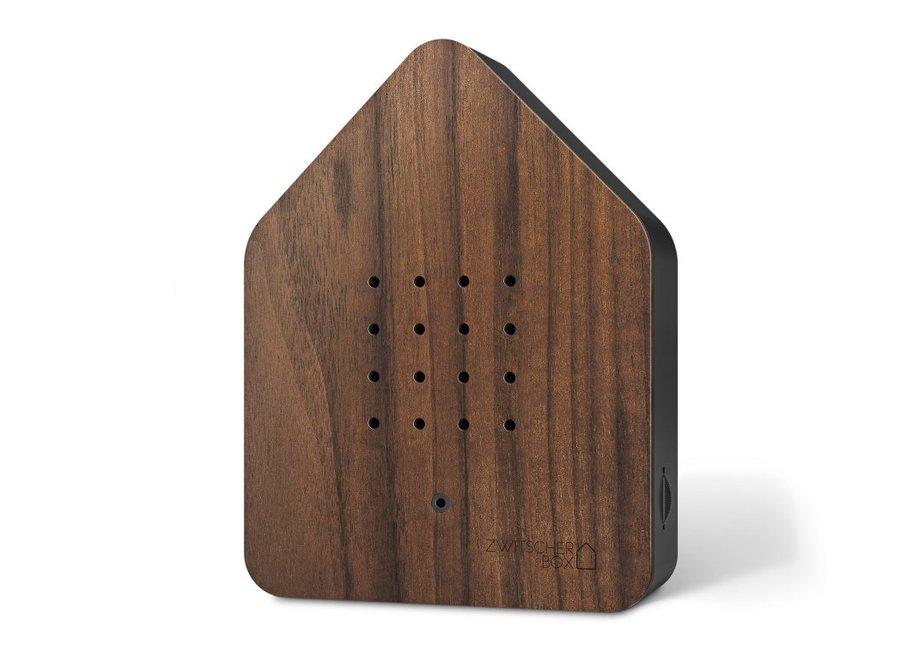 Zwitscherbox Walnoot