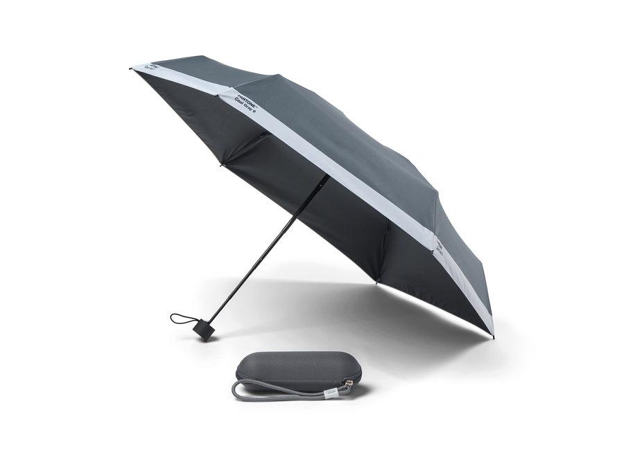 Opvouwbare Paraplu Grijs Ø 90cm