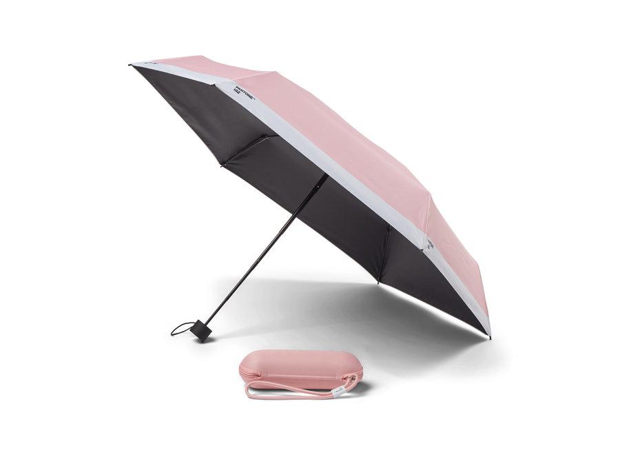 Opvouwbare Paraplu Licht Roze Ø 90cm