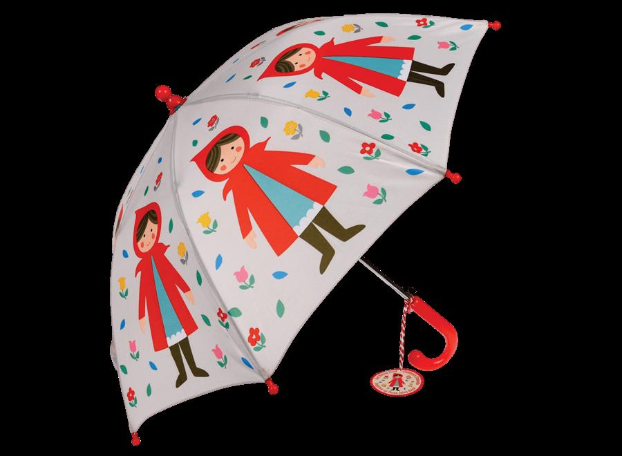 "Kinderparaplu ""Red Riding Hood"""