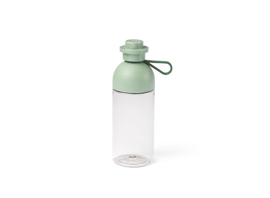 Drinkfles Zandgroen 500ml