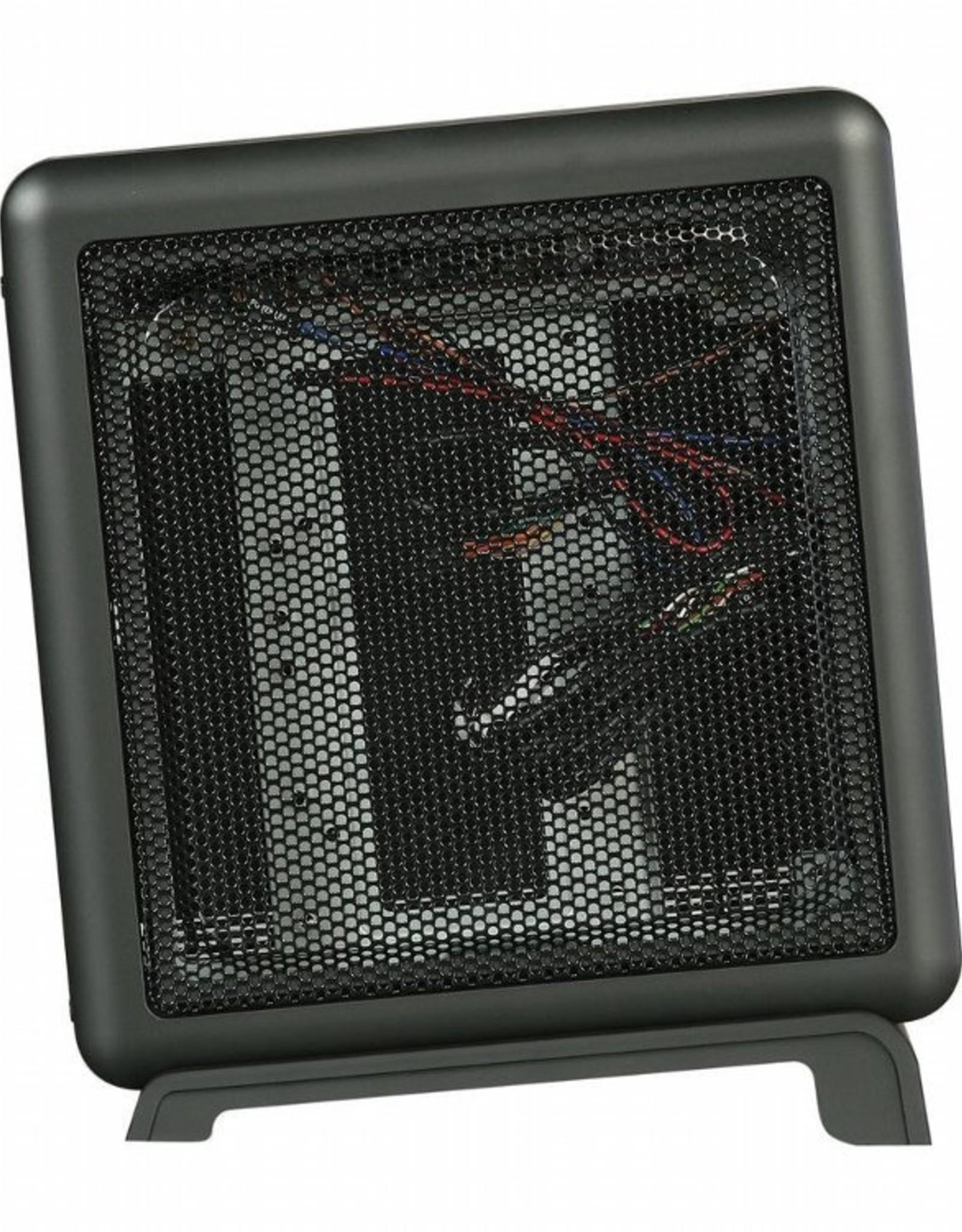 Case  ISK-110 VESA U3 / 90 Watt / HTPC / mITX