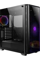 Case  NX1000 Midi-Toren Zwart