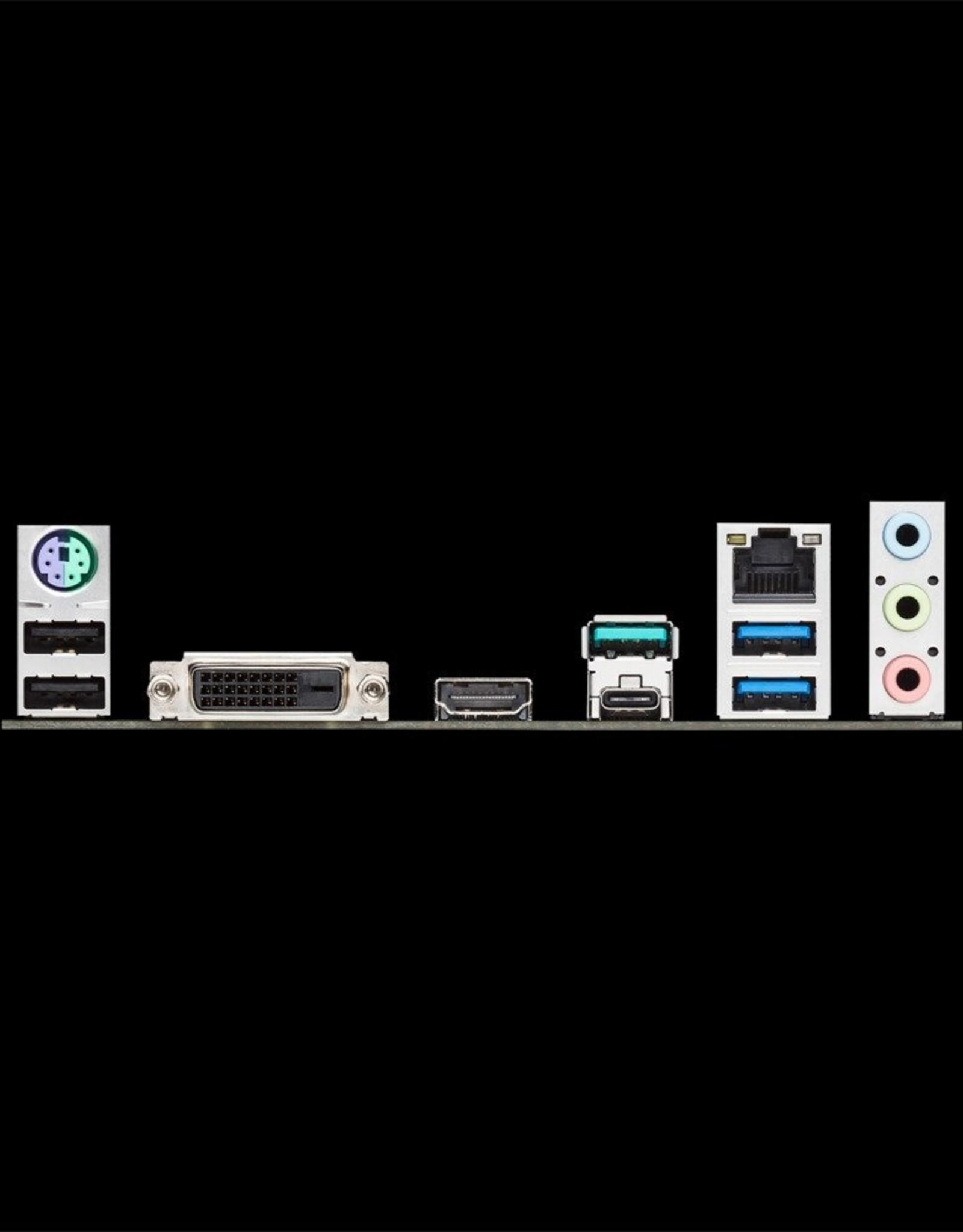MB  TUF B450M-Plus Gaming / AM4 / B450 / m.2 / mATX