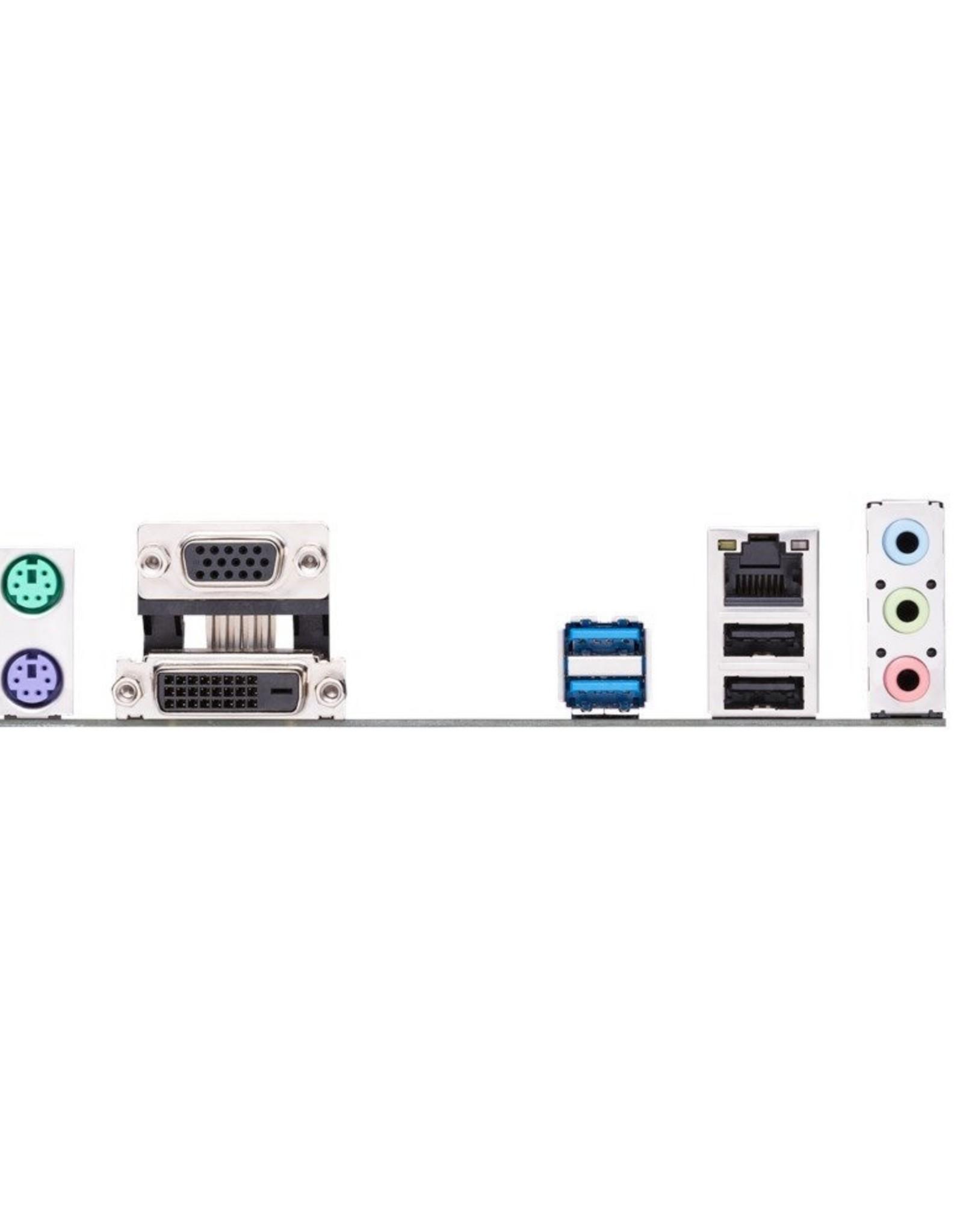 MB  Prime H310M-K R.2/ 1151 8th comp / 2x DDR4 /  M-ATX