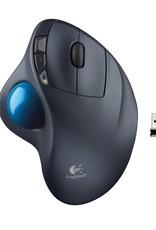 LOGITECH RET. Trackball Mouse