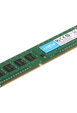 MEM  4096MB (4GB) DDR3 / 1600 C11 DIMM (Low volt.)