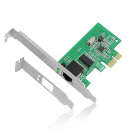 EM4029 netwerkkaart & -adapter Ethernet 1000 Mbit/s Intern