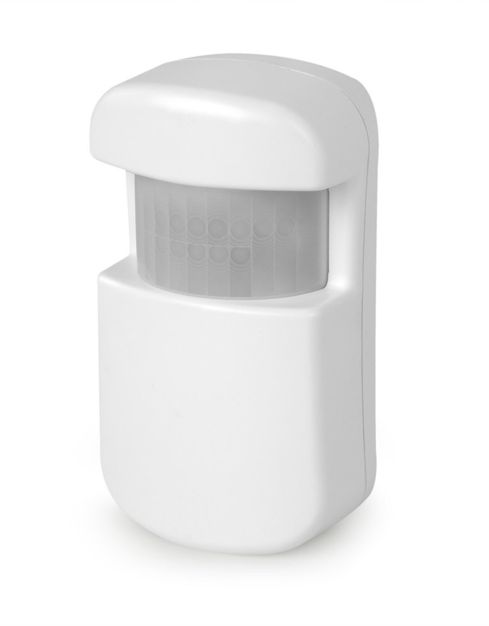 Wireless motion detector for 868MHz wireless alarm s