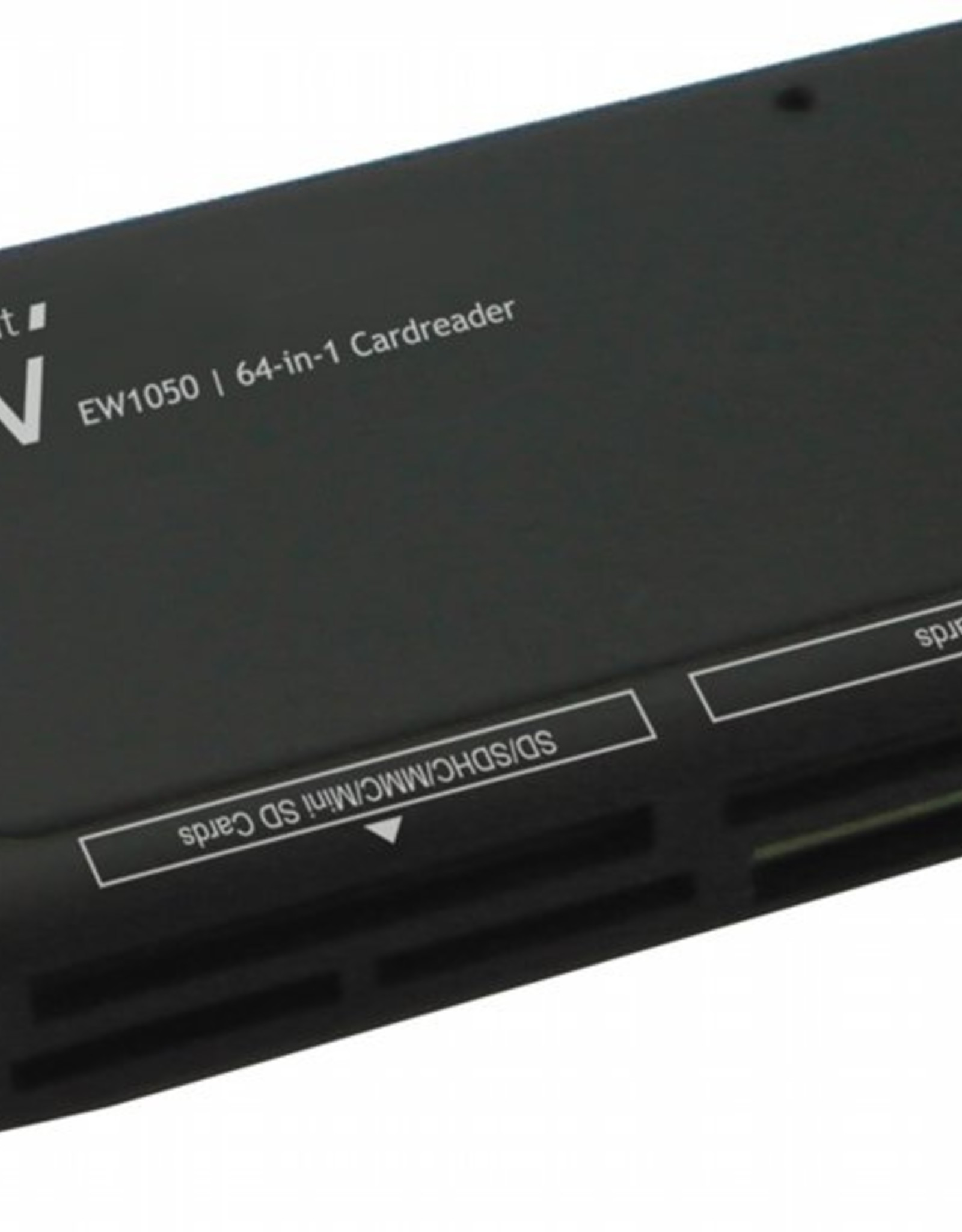 64-in-1 Kaartlezer USB 2.0