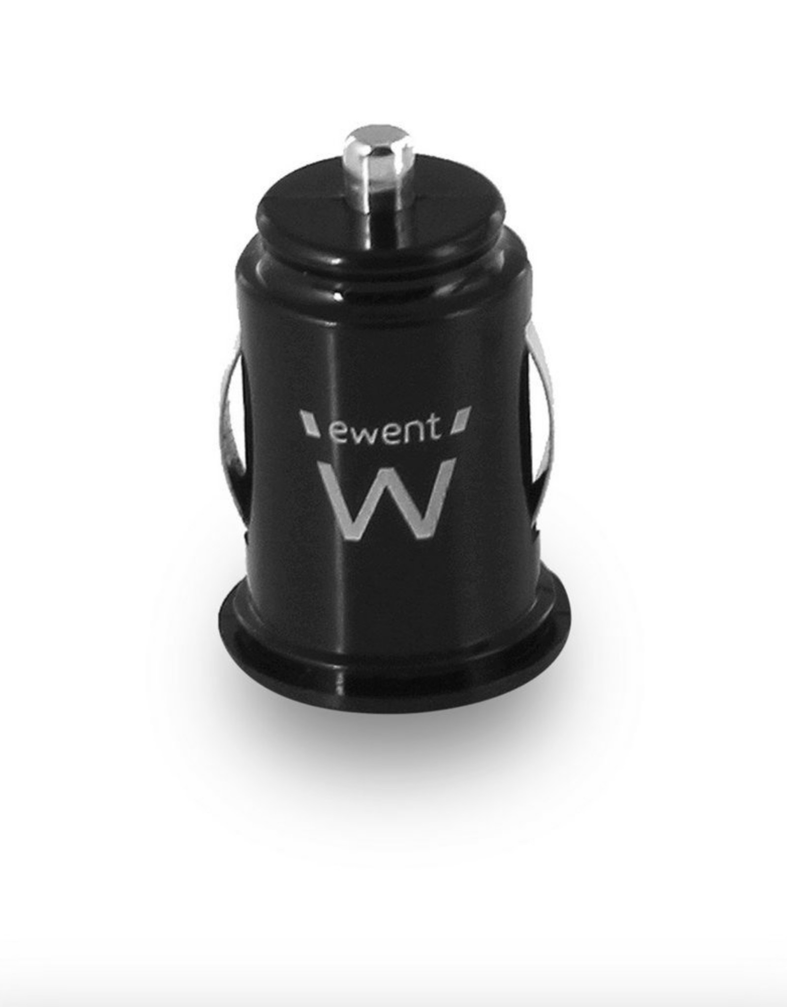 USB car charger Mini size two port 2.1A