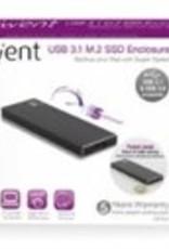 USB 3.0 Hard Disk Enclosure M.2 SSD