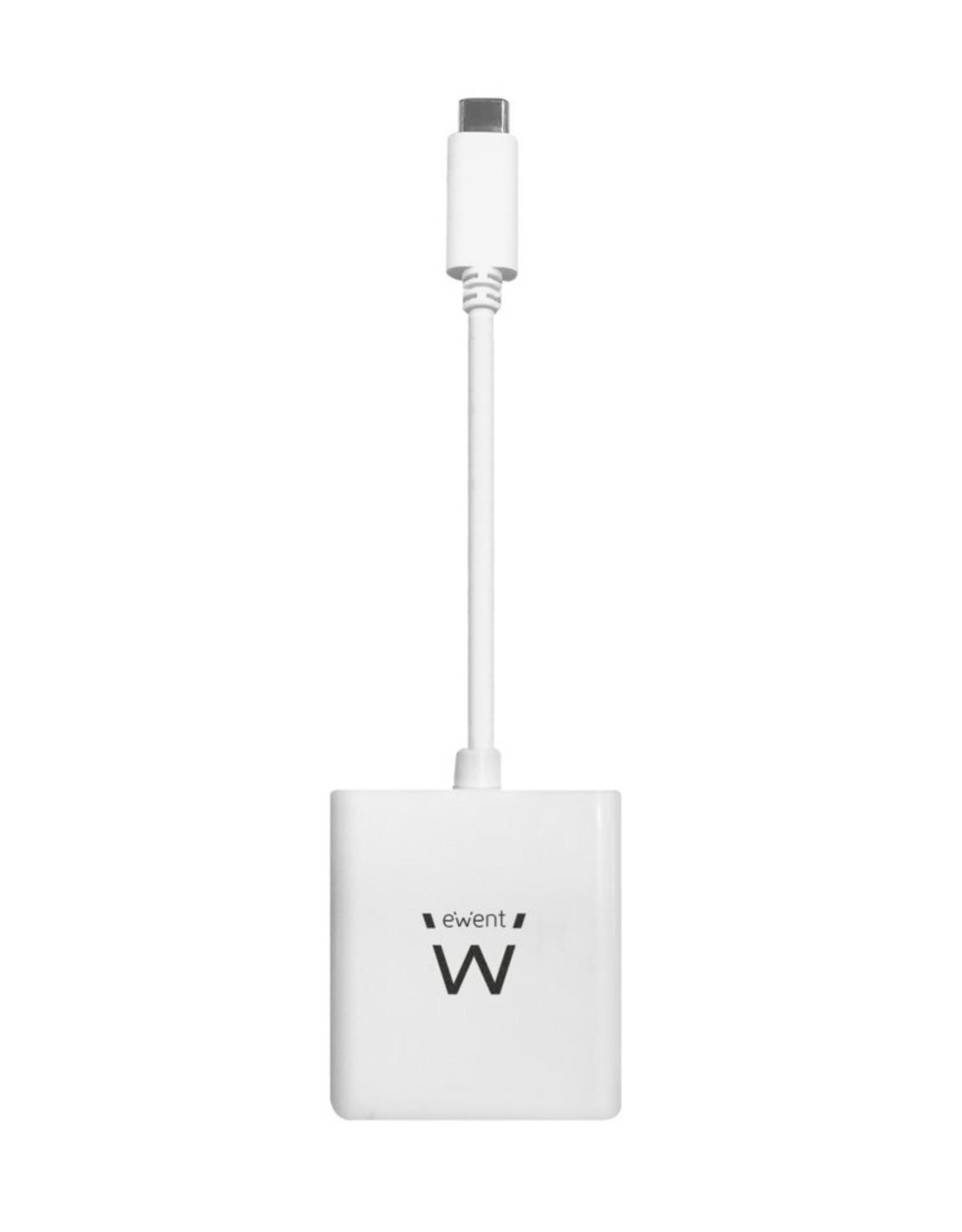 Converter Type-C - HDMI female 0.15 Meter