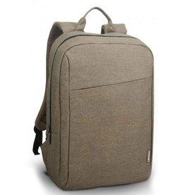 """B210 notebooktas 39,6 cm (15.6"""") Rugzak Groen/ Bruin"""