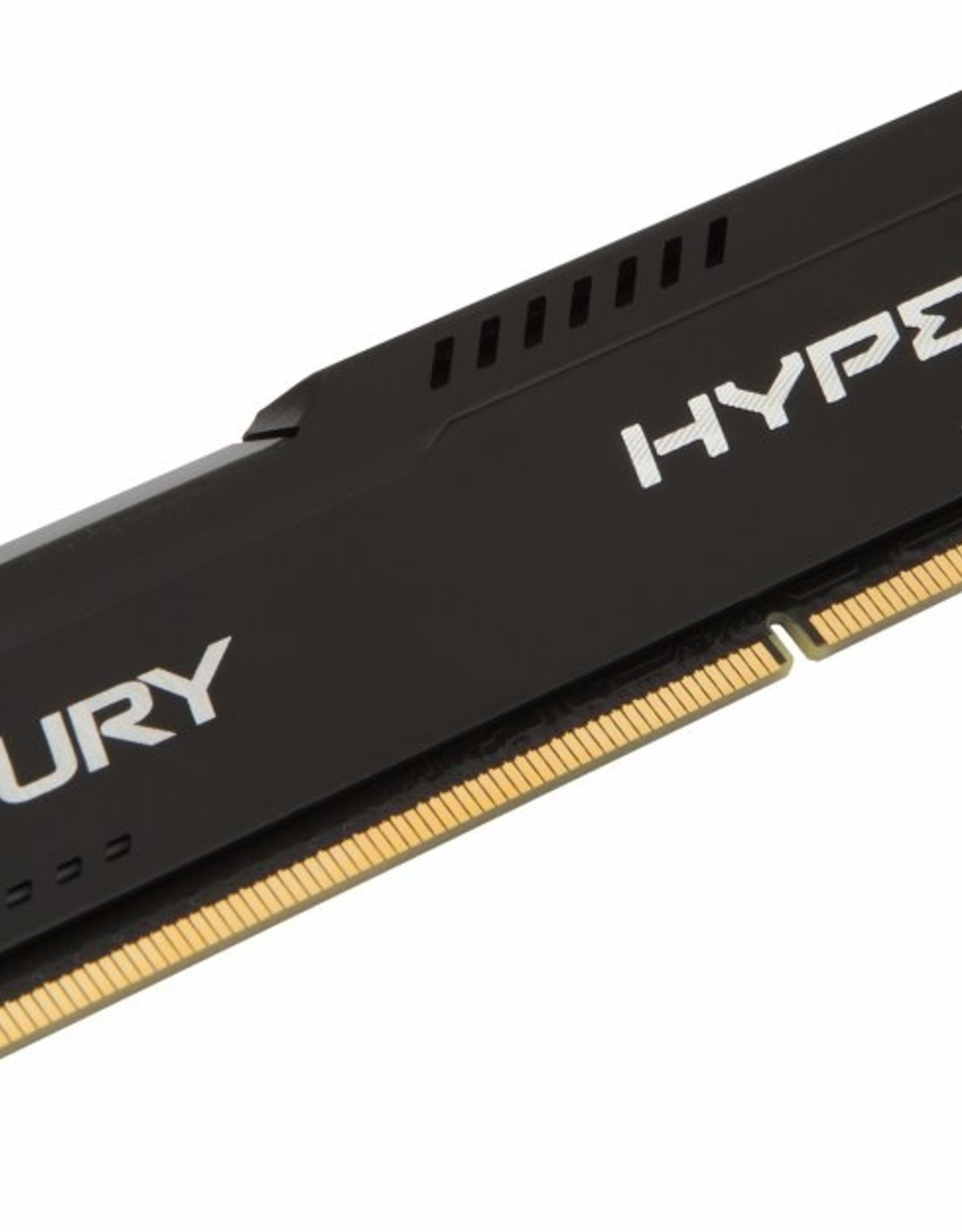 MEM  HyperX Fury 4GB DDR3 / 1600 CL10 DIMM
