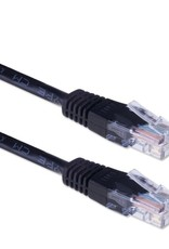 OEM CAT5e Networking Cable 1.5 Meter Black